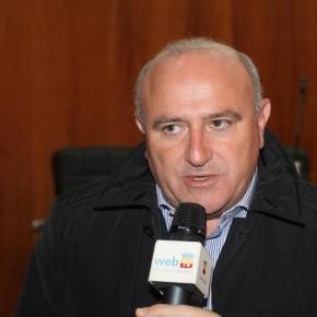 Il consigliere comunale  NCD Domenico Palmieri