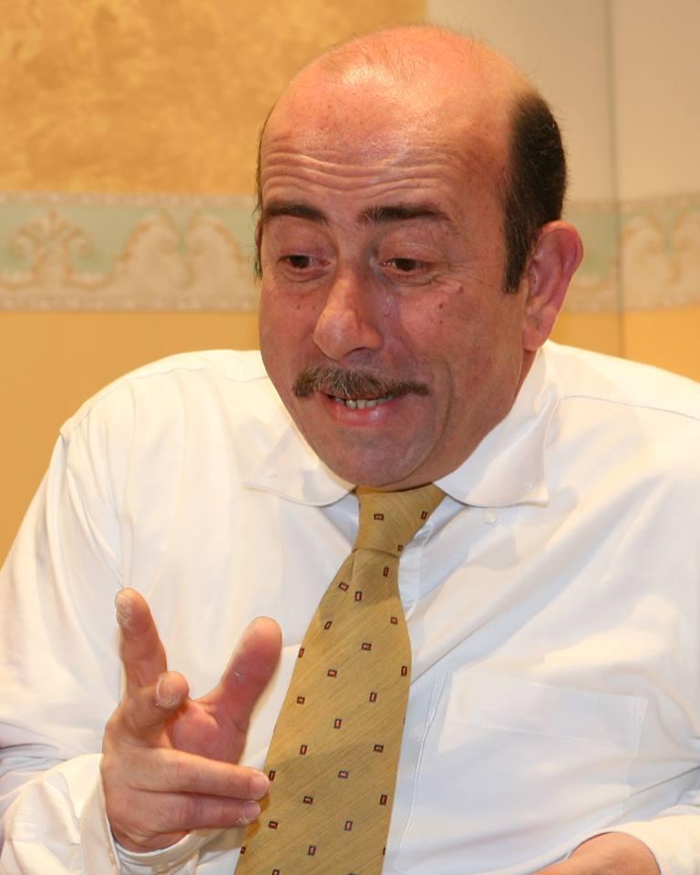 Mario Scarpetta