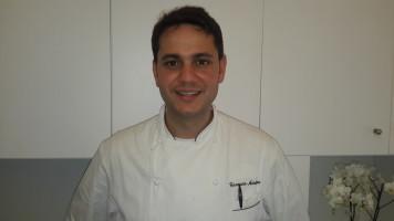 Lo Chef Gennaro Amitrano