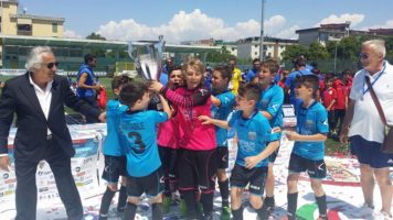 trofeo d'alterio group 3