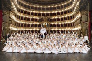 La Scuola di ballo 2016 ridotta foto Francesco Squeglia