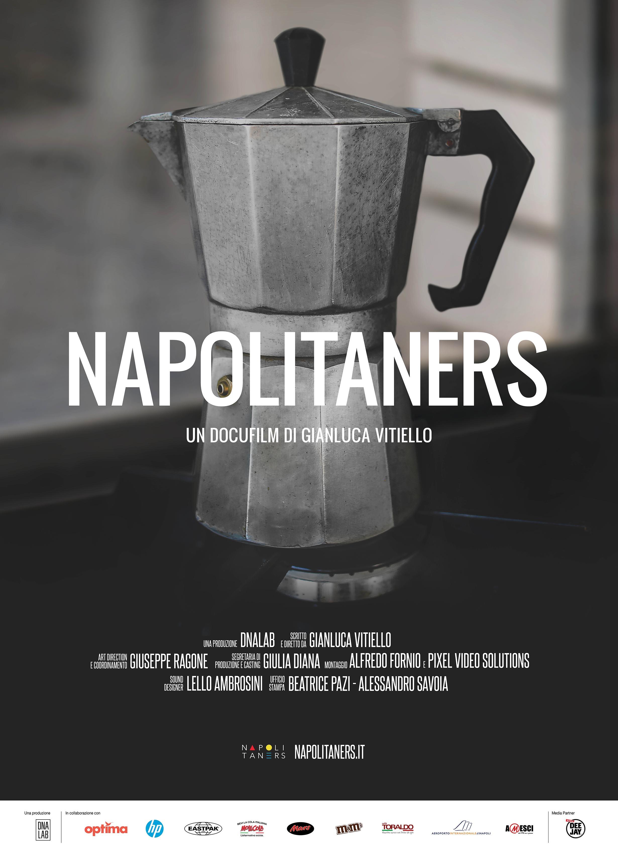 Napolitaners: il docufilm di Gianluca Vitiello arriva a Tokyo