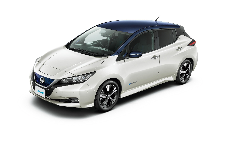 Nissan: 3 nuovi veicoli elettrici e5 nuovi modelli e-POWER entro l'anno fiscale 2022