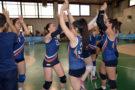 Final Four Under 16. L'Arzano Volley approda alla finalissima con il Baronissi