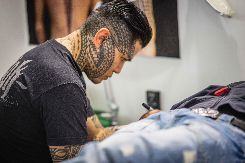 Napoli capitale del tatuaggio:  torna il Tattoo Fest con 300 artisti da tutto il mondo 2