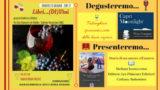 """""""Libri... (DI)Vini"""" presentazione di libri tra musica e vino"""