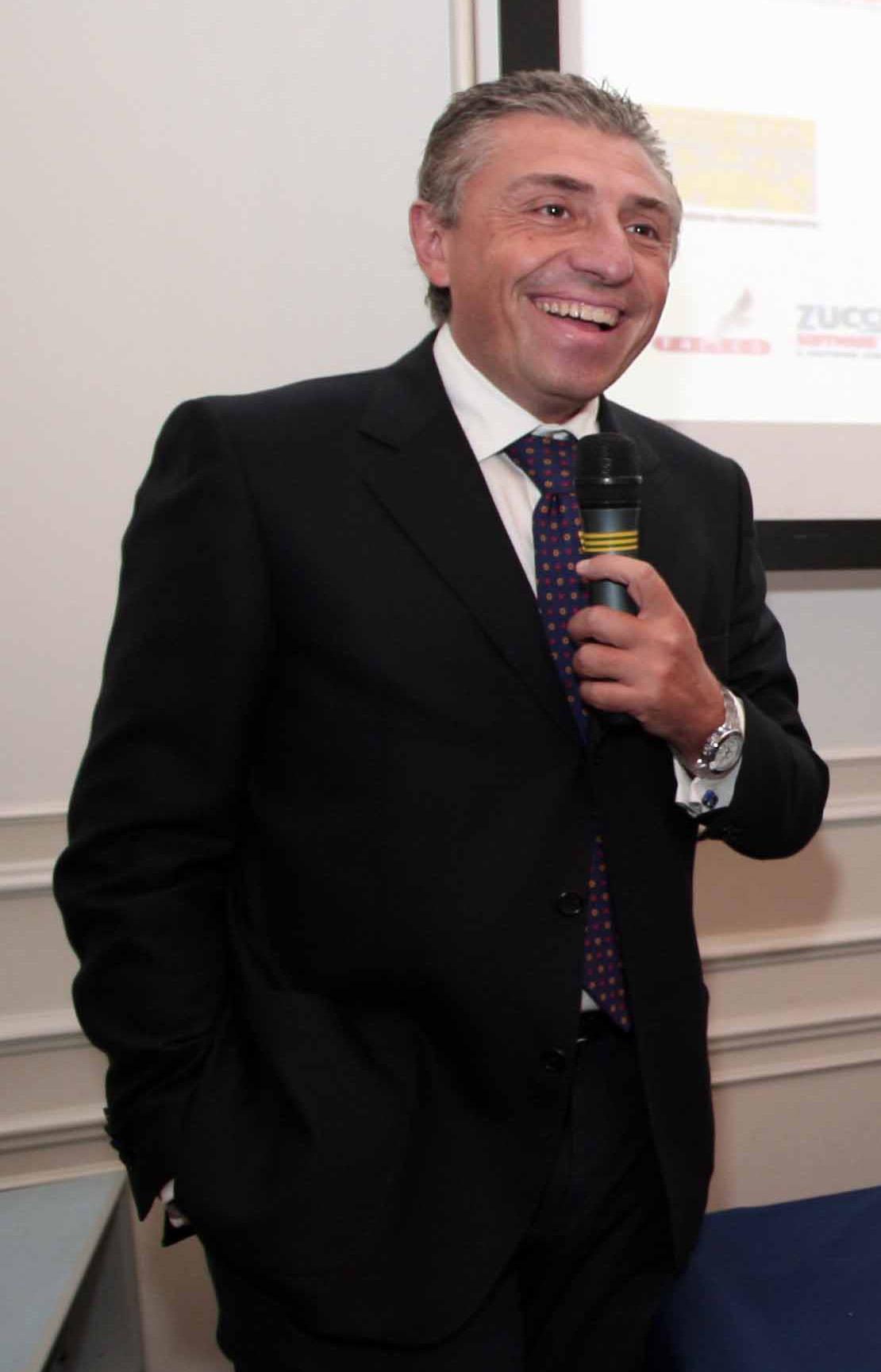 Michele Saggese è il nuovo Presidente dell'Associazione Dottori Commercialisti di Napoli