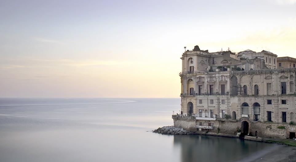 """""""Sunset Malandrino: happening al tramonto a Palazzo Petrucci"""""""