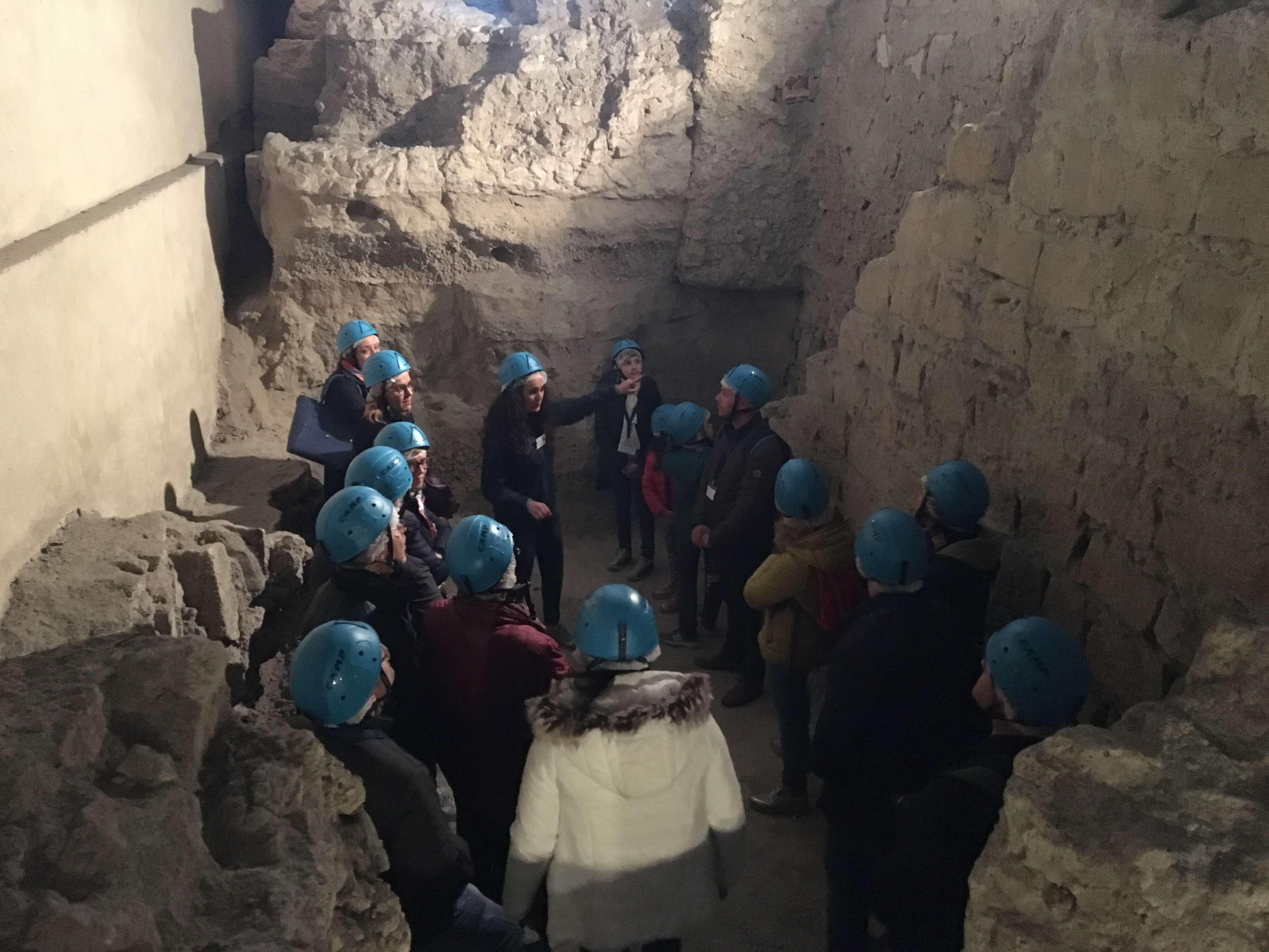 Alla scoperta dei luoghi inaccessibili della Campania con Timeline 2