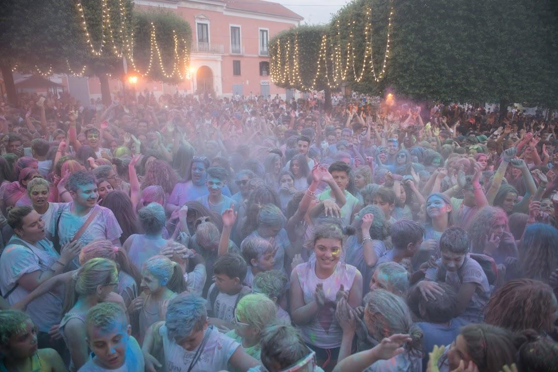 Giffoni Street Fest - al via la 6° edizione 2