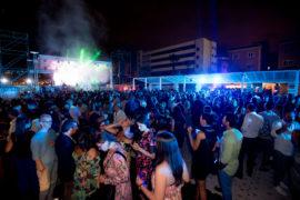 I commercialisti festeggiano l'estate con oltre 1500 ospiti all'Arenile di Bagnoli 1