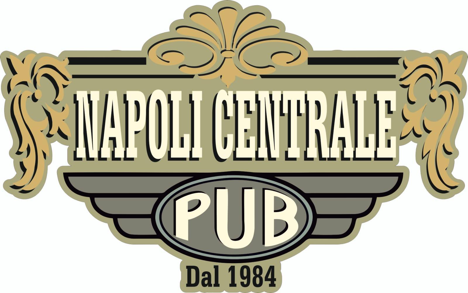 """Mercoledì 18 Luglio riapre """"Napoli Centrale Pub"""""""