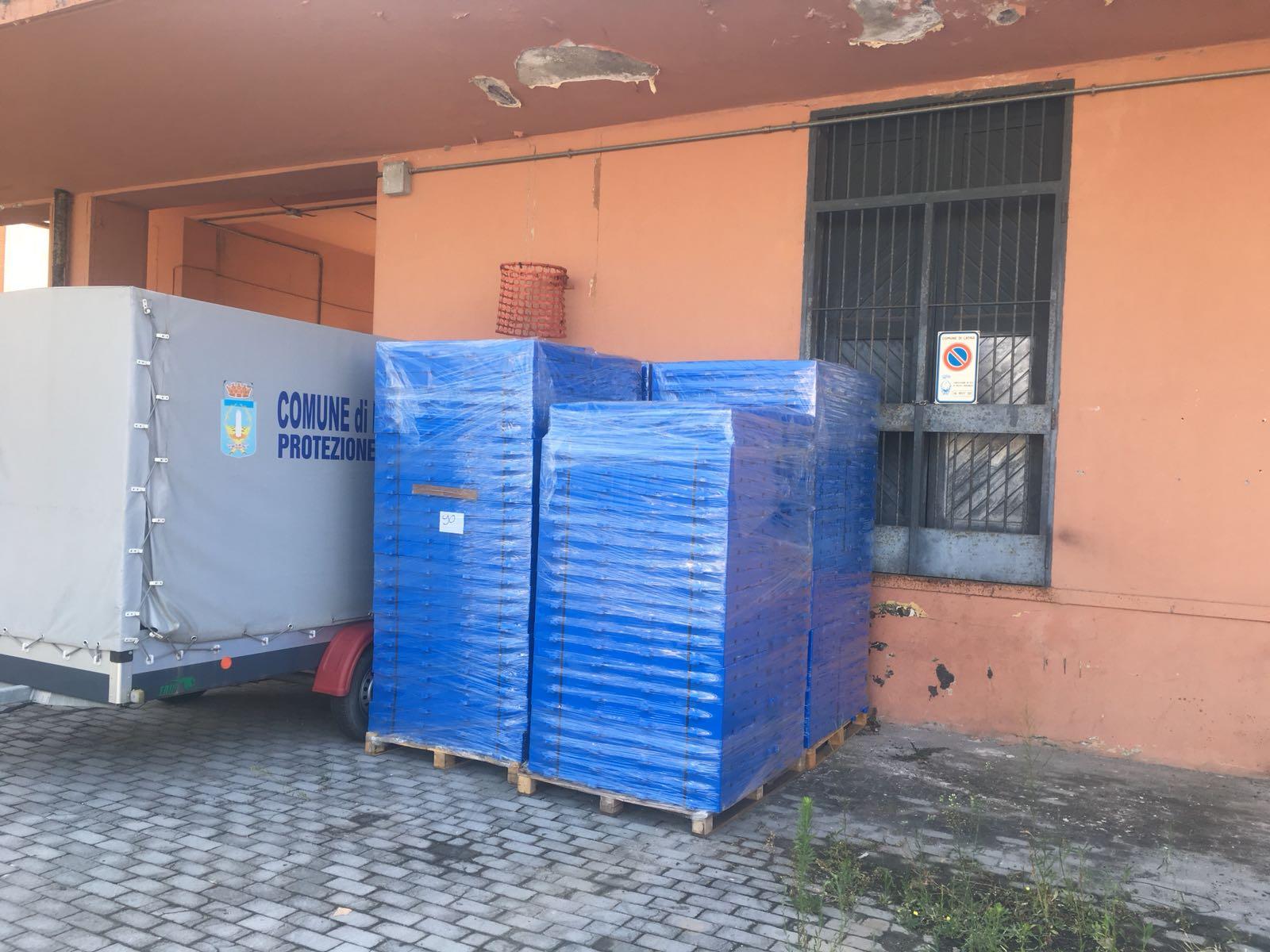 Spiagge accessibili nel Lazio