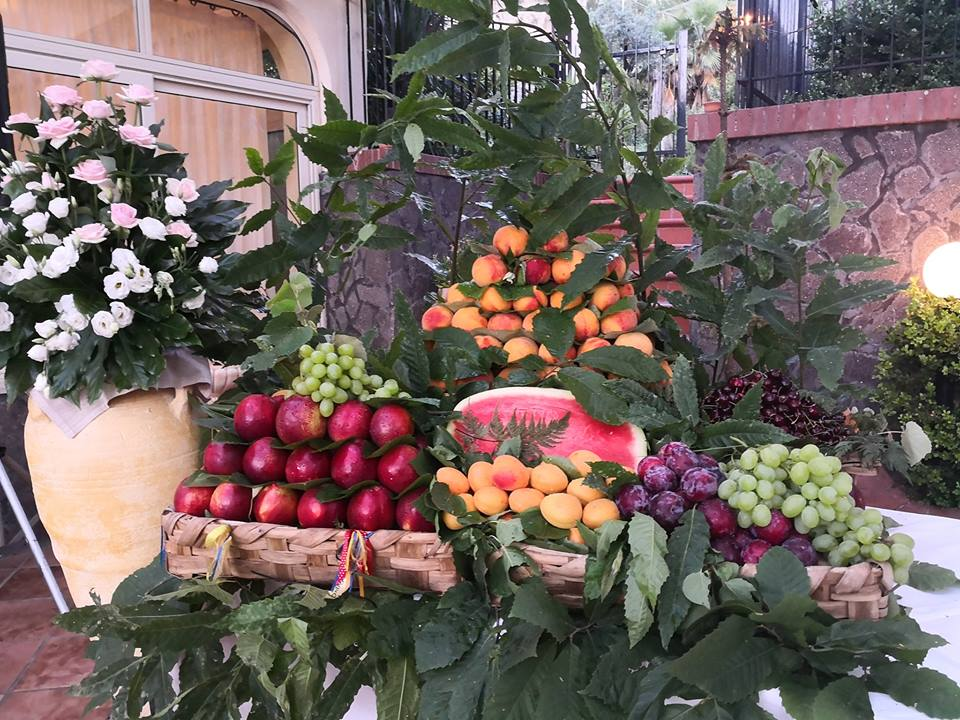 """FRUIT DAY"" a Somma Vesuviana"