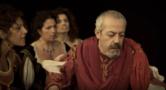 """Al Gran Galà del cinema e della fiction  """"Tu m'uccidi, o crudel!"""" di Giovanni Calvino  vince il premio come miglior corto"""