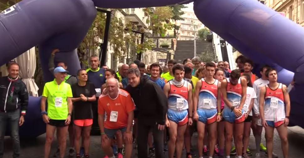 """Bilancio positivo per la quinta edizione di """"Corriamo Insieme"""" memorial Guido Sacerdoti"""