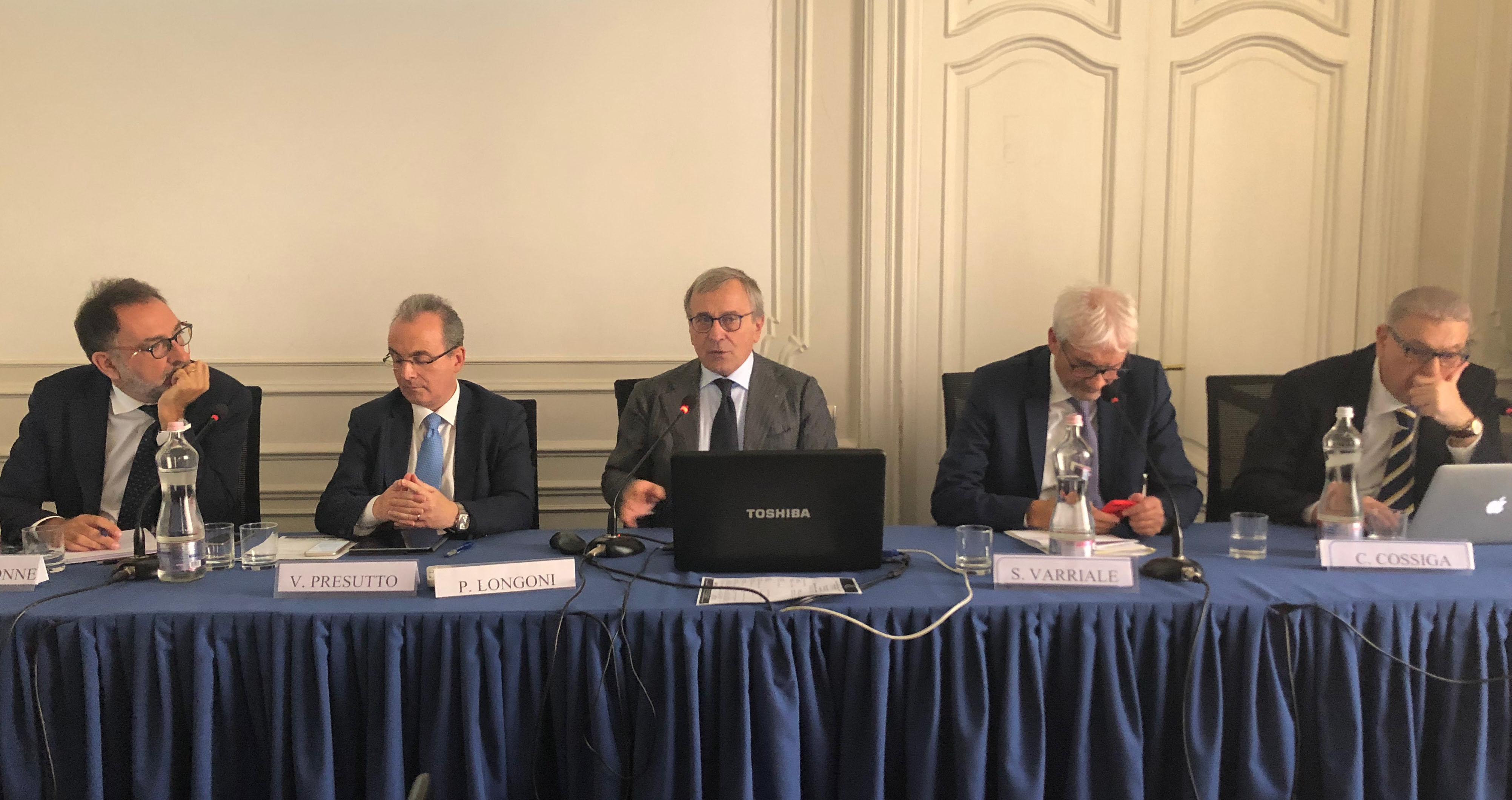 """Enti locali, Moretta: """"Commercialisti strategici nei sistemi di controllo"""""""