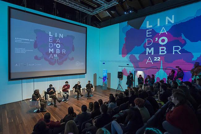 Linea d'Ombra Festival XXIII edizione