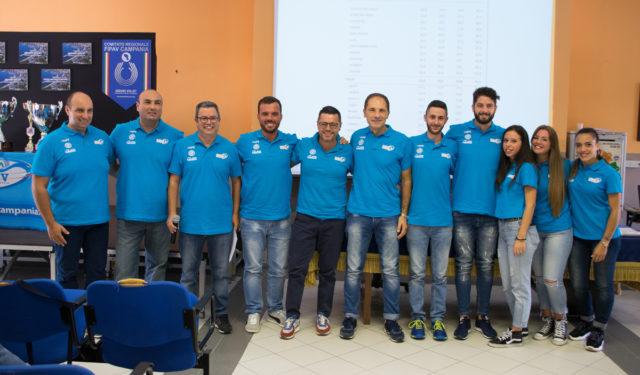 Luvo Barattoli Arzano, il campionato di serie B1 ai nastri di partenza 1