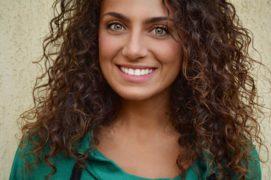 Nicoletta D'Addio interpreta i versi di Valeria Assenza 2