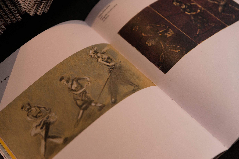 """Gli """"Attraversamenti"""" di Simonetta Funel: danza, ritratti, ricordi, storie al Maschio Angioino 5"""