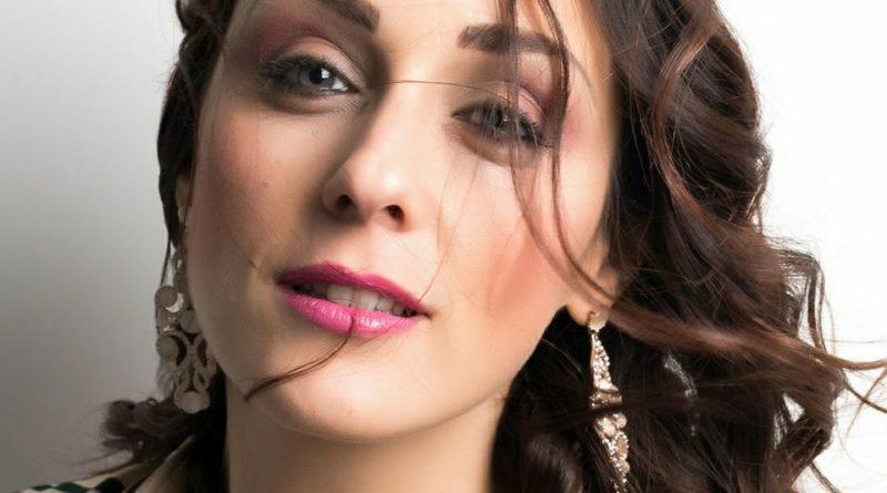 INTERVISTA A LUCYA ALLOCCA, CANTAUTRICE E VOCAL COACH 2