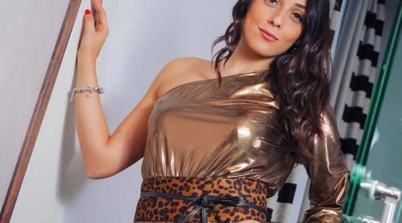 INTERVISTA A LUCYA ALLOCCA, CANTAUTRICE E VOCAL COACH 3