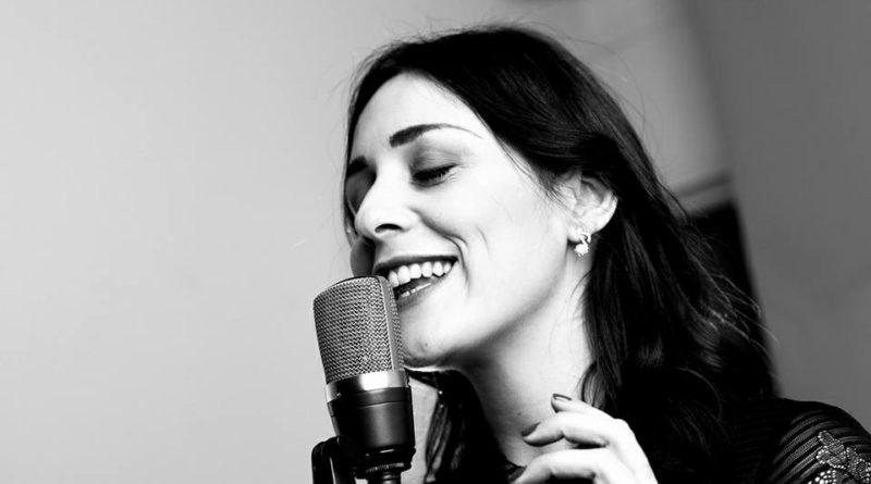 INTERVISTA A LUCYA ALLOCCA, CANTAUTRICE E VOCAL COACH 4