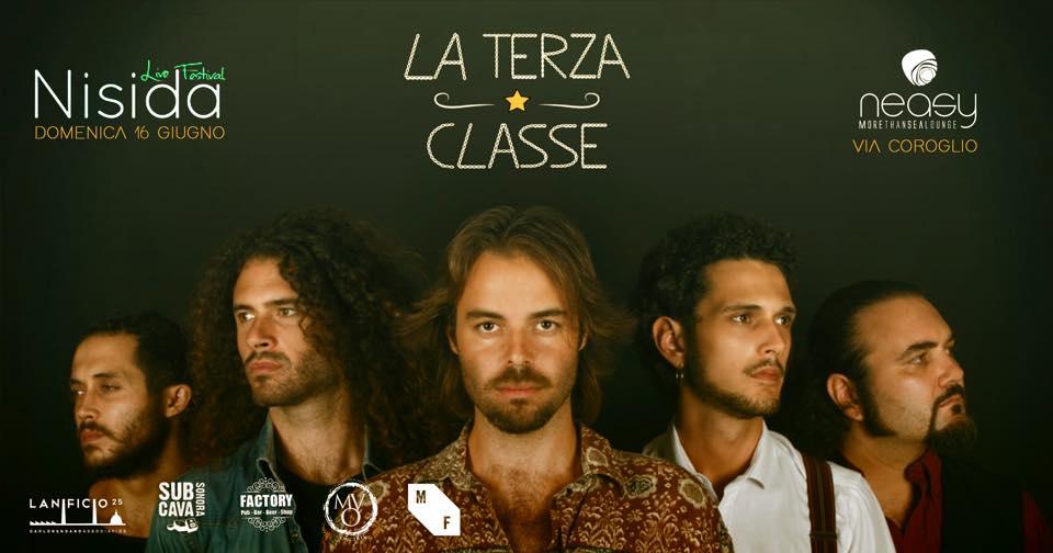 Nisida Live Festival_live de La Terza Classe