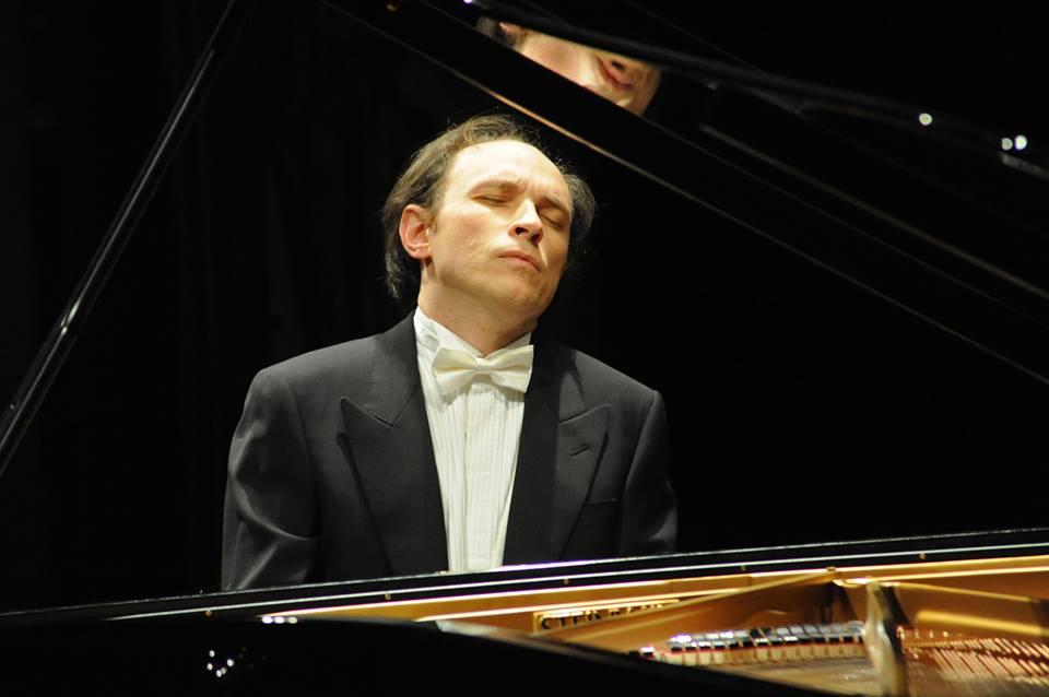 Carlo Guaitoli, ai Concerti di Autunno