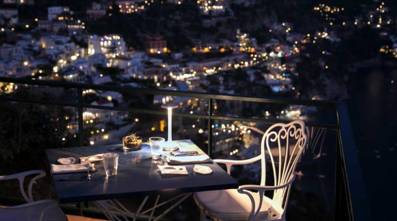 """""""Positano Gourmet"""" al ristorante La Serra con gli stellati Tramontano e Carannante"""
