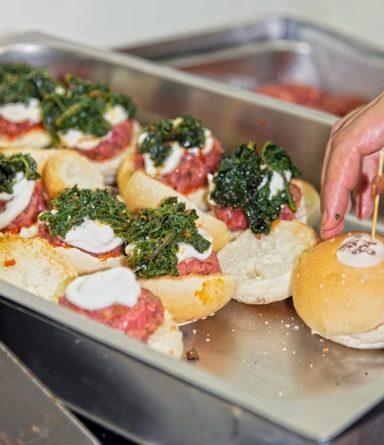 San Giorgio a Cremano arriva il Gluten free con la pizzeria dei Fratelli Salvo 3