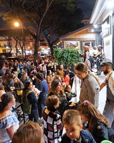 San Giorgio a Cremano arriva il Gluten free con la pizzeria dei Fratelli Salvo 4