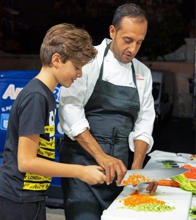 San Giorgio a Cremano arriva il Gluten free con la pizzeria dei Fratelli Salvo 7