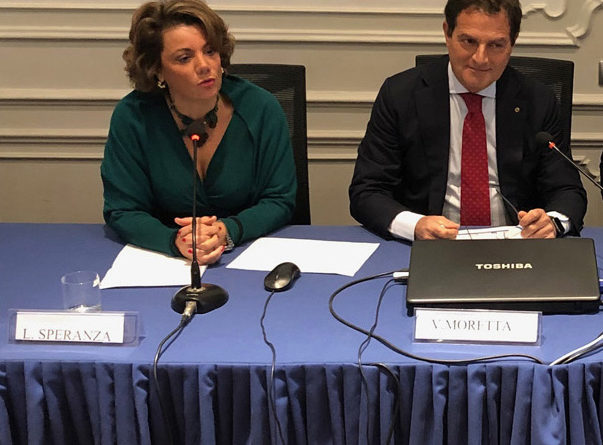 Commercialisti, a Napoli forum sull'economia del mare