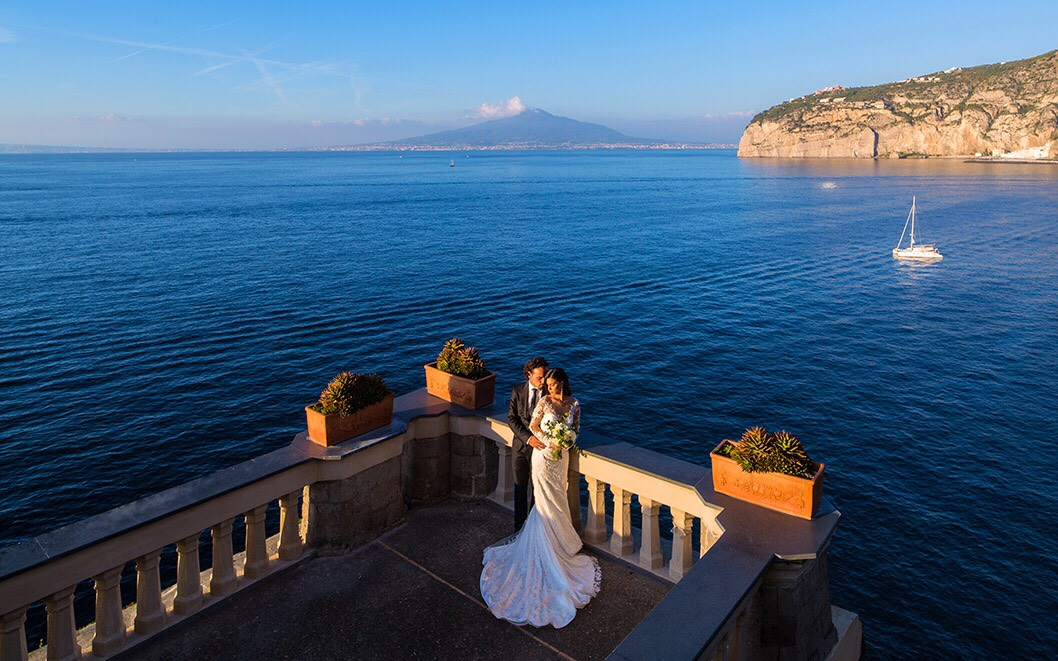Wedding Experience con storytelling, poesie, cartoline dalla penisola sorrentina, matrimonio eco-friendly e filosofia wabi-sabi 2