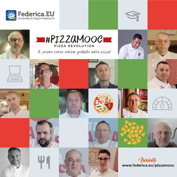 Pizza Revolution Il primo corso universitario online sulla pizza per tutti