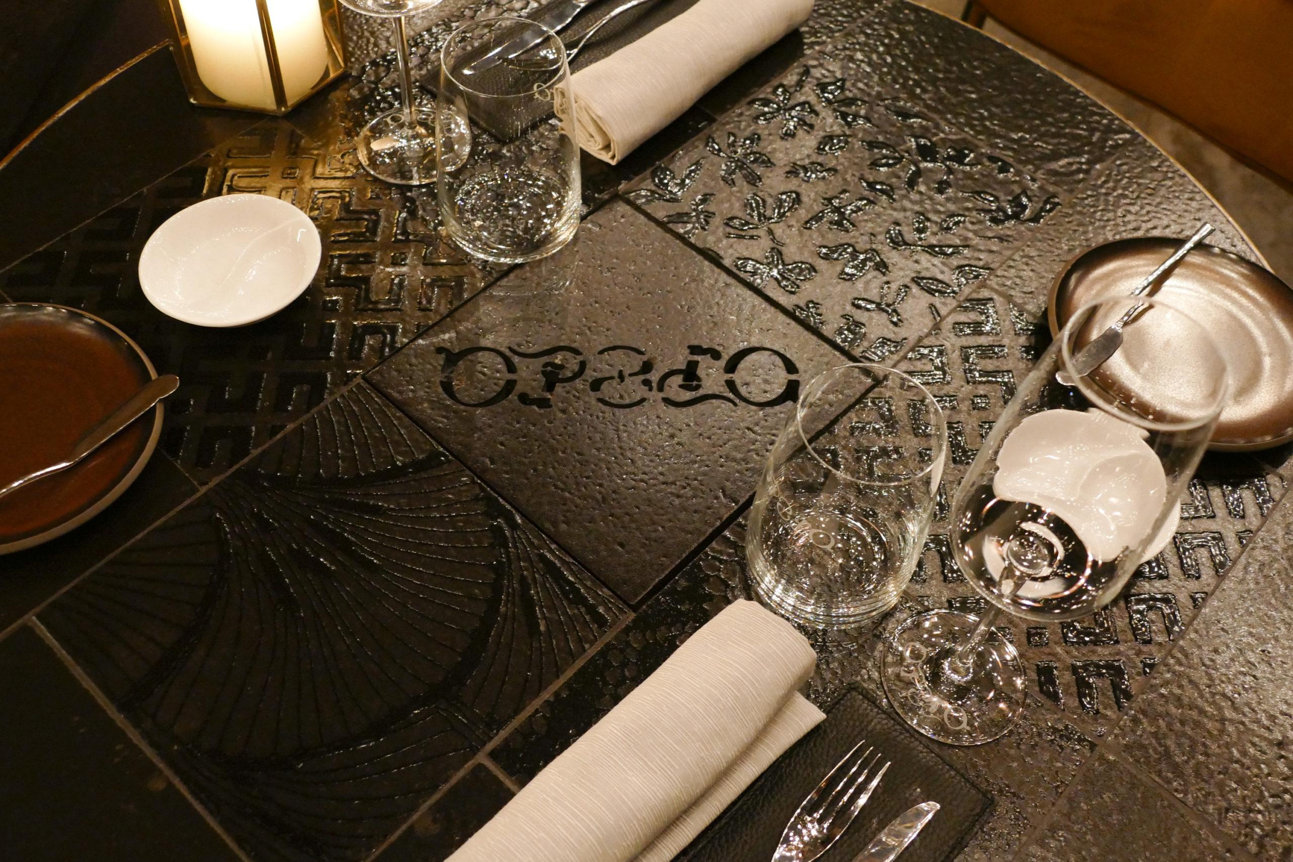 Napoli a tavola e atmosfere newyorkesi da Opera Restaurant 4