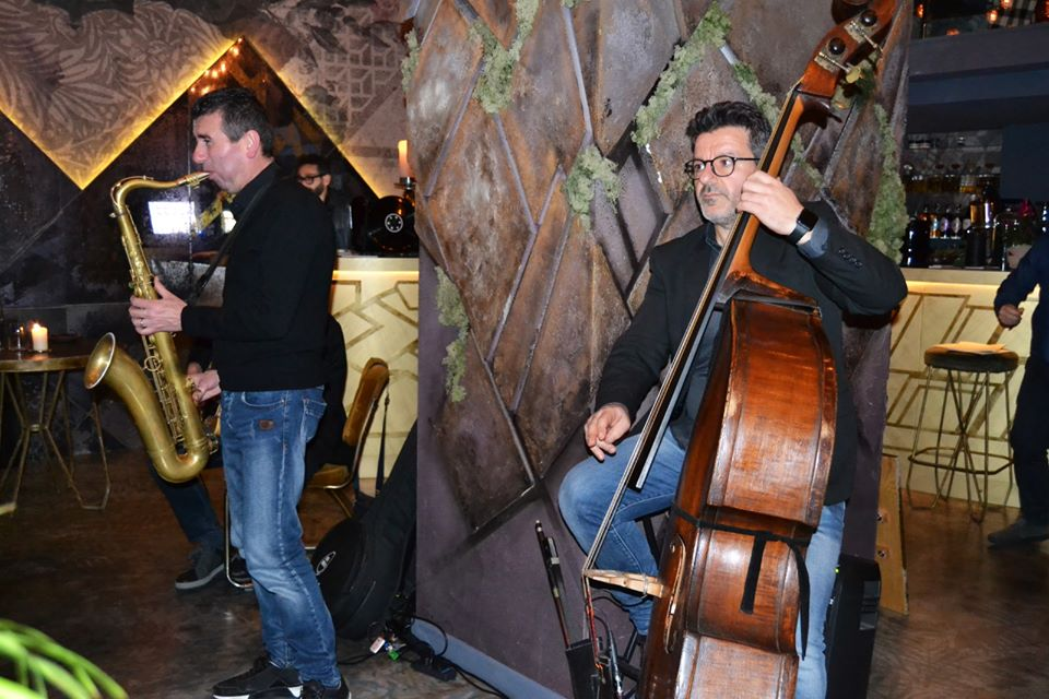 Napoli a tavola e atmosfere newyorkesi da Opera Restaurant 5