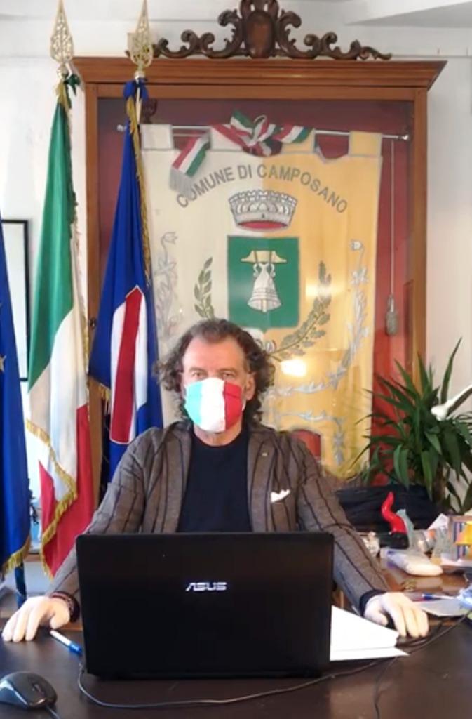 COVID-19; Il Comune di Camposano (NA) dona tablet agli studenti