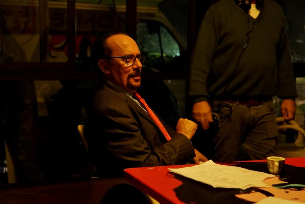 Maurizio Casagrande protagonista nel film Un pugno di amici in esclusiva su Amazon Prime Video
