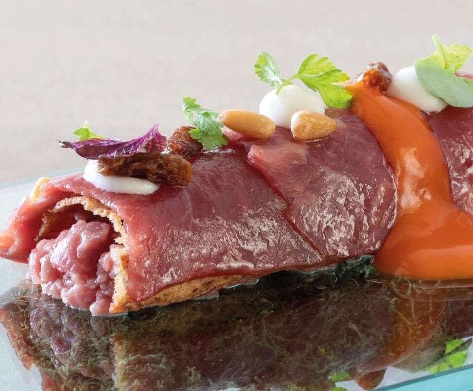 Boom di prenotazioni per il Caracol di Bacoli, il ristorante stellato riapre venerdì 12 giugno 1