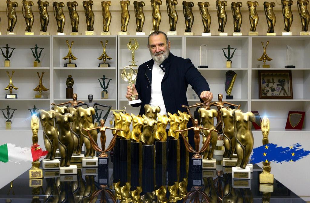Napoli, il maestro del porno vince in aula: Auriemma fece causa a Salieri 1
