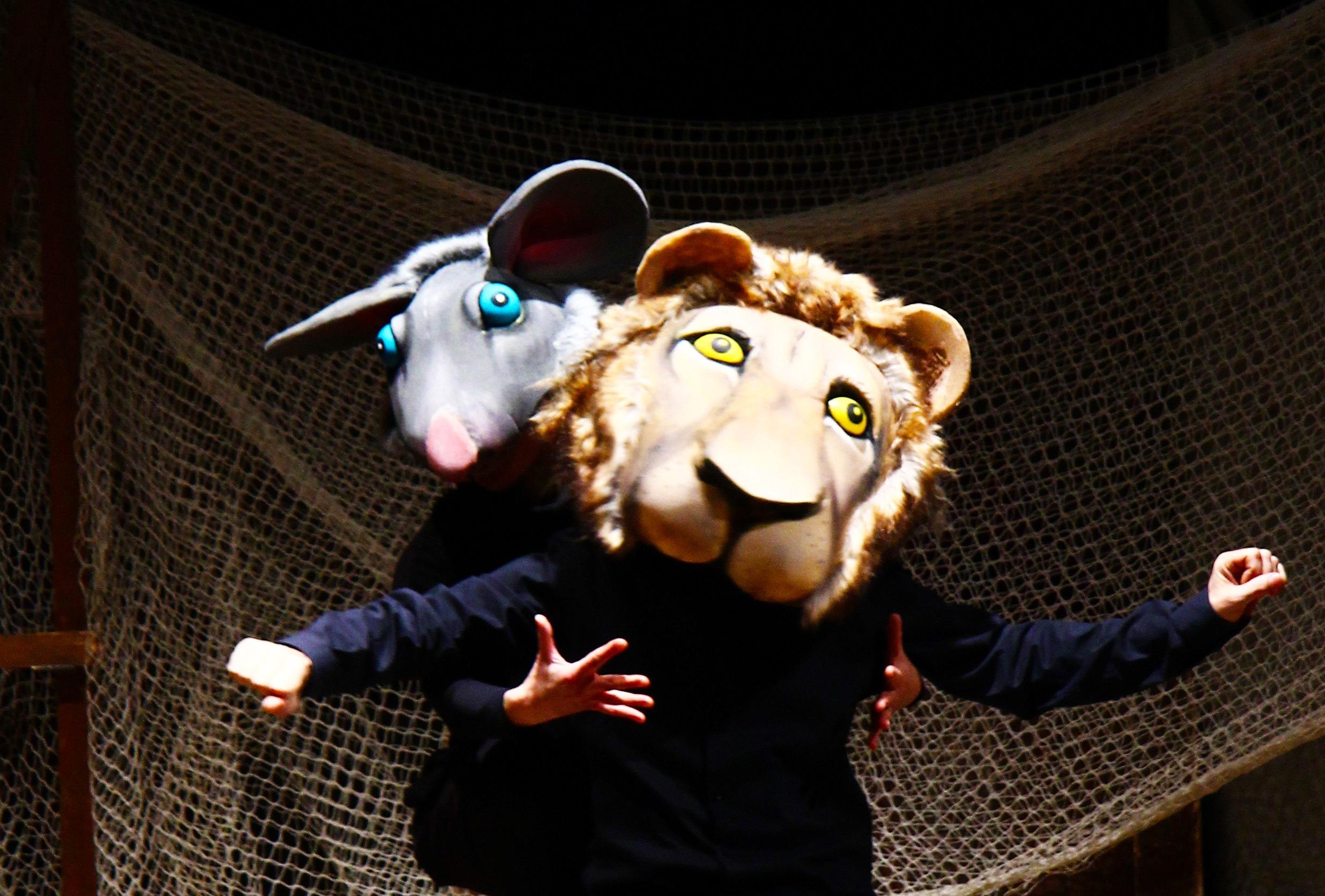 1a edizione Teatro in Cammino Carovana artistica, percorsi teatrali per famiglie e ragazzi 6