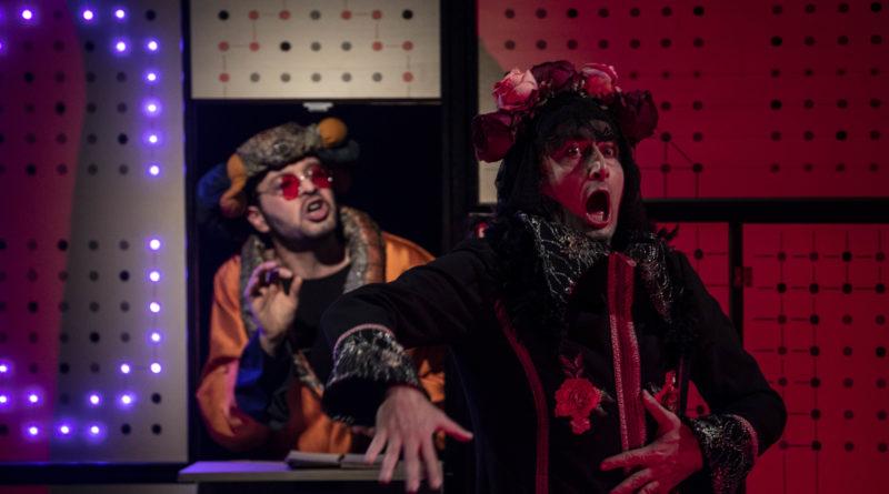1a edizione Teatro in Cammino  Carovana artistica, percorsi teatrali per famiglie e ragazzi 7