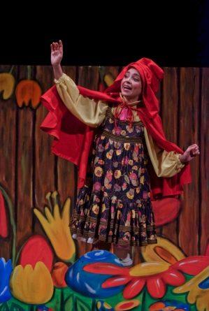 1a edizione Teatro in Cammino  Carovana artistica, percorsi teatrali per famiglie e ragazzi 8