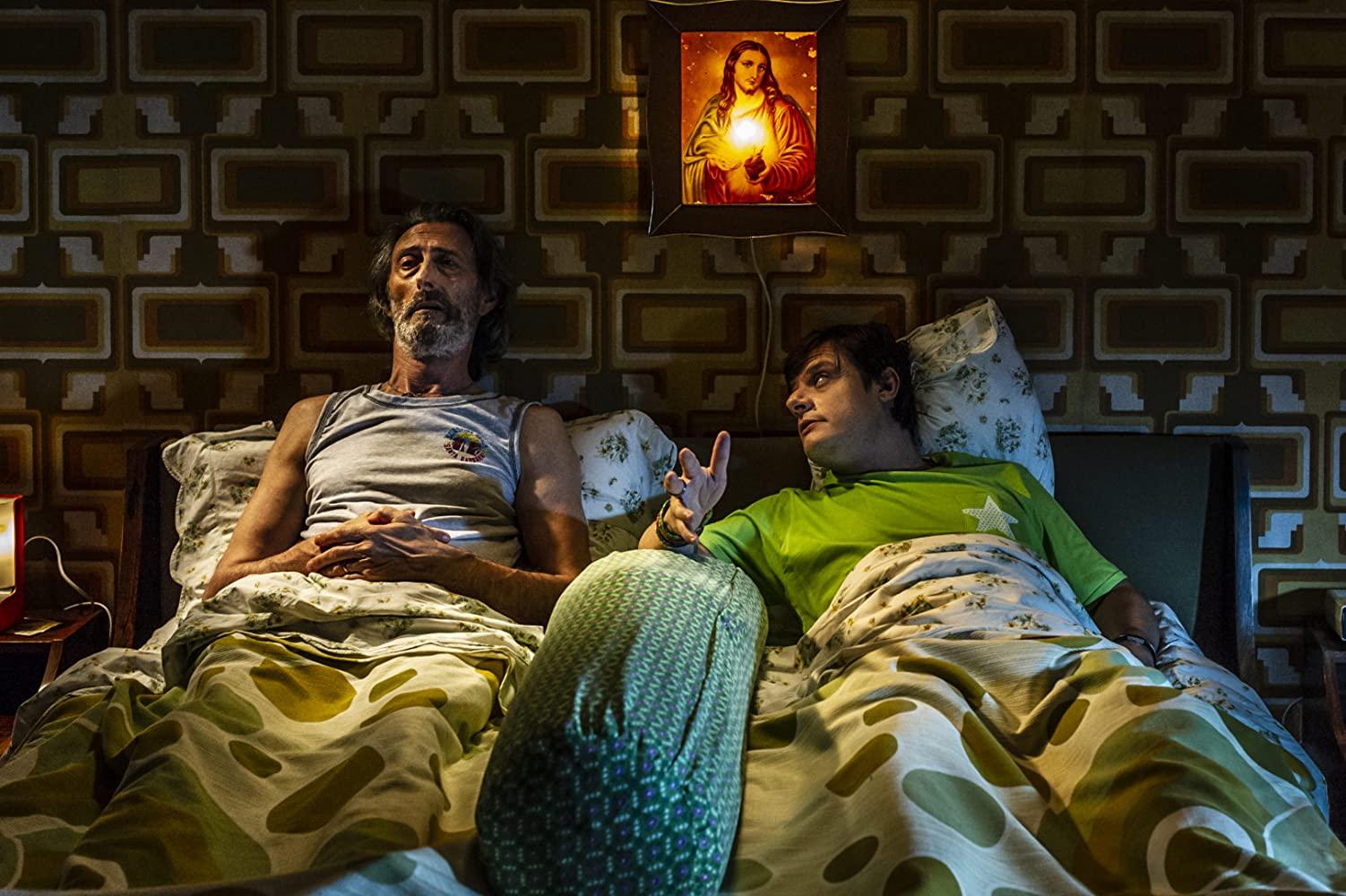 ESTATE a CORTE: una invincibile estate di cinema  nel ventre dei Quartieri Spagnoli