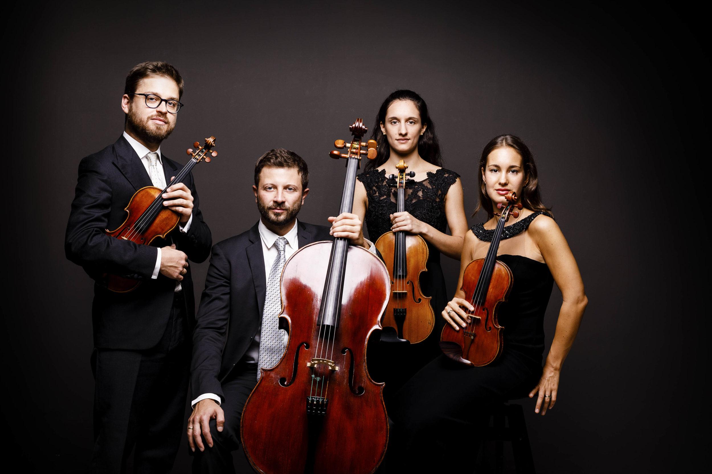 Il Maggio della Musica inaugura la stagione 2020