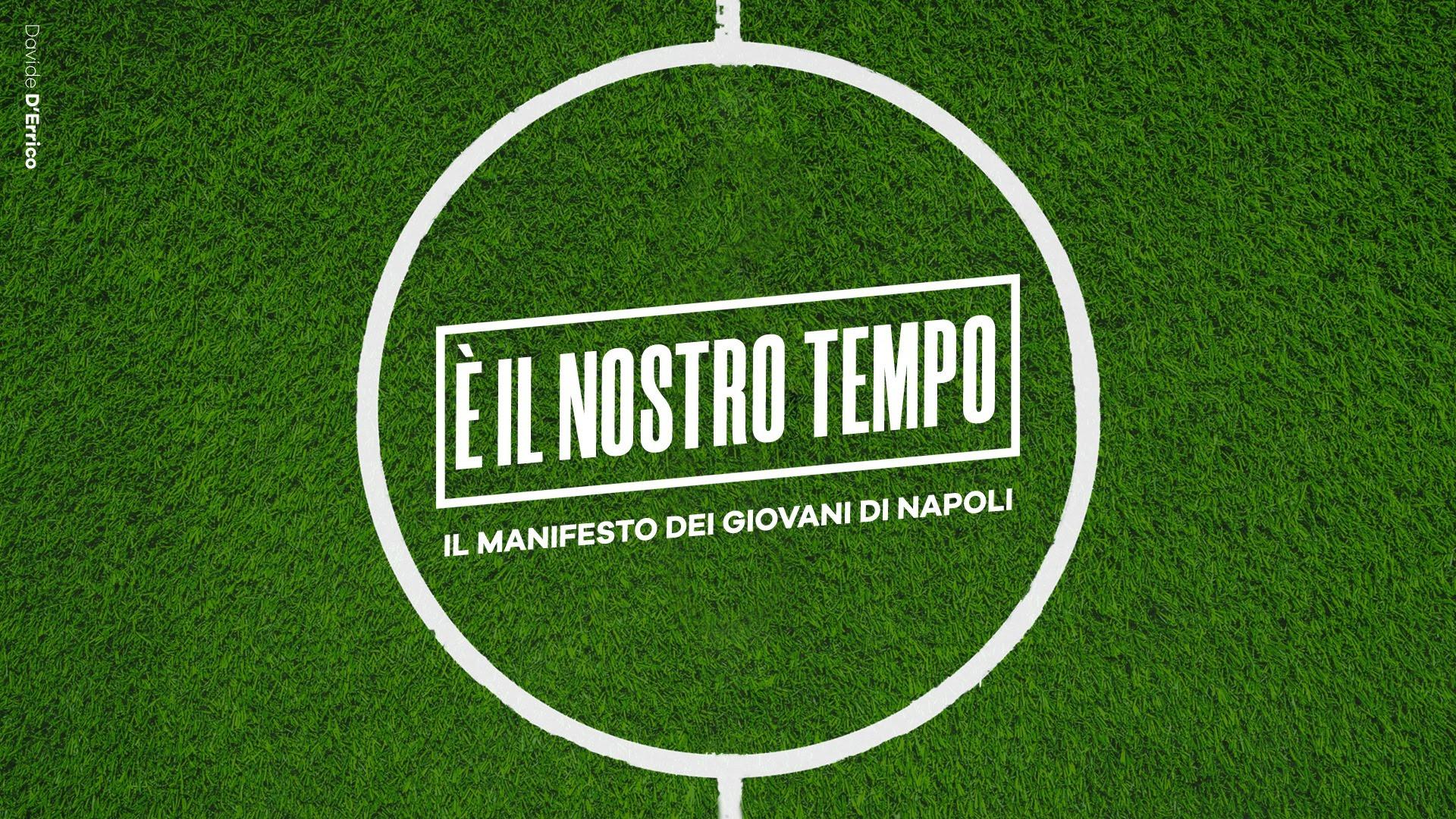 Manifesto dei Giovani di Napoli: sette proposte al Governatore De Luca