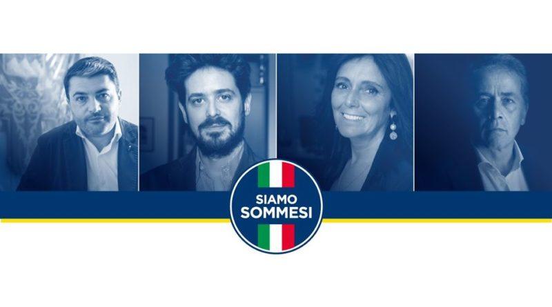 """Nasce il sito di """"Siamo Sommesi"""" per essere più vicini ai cittadini di Somma Vesuviana"""